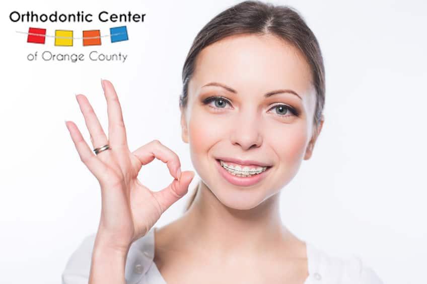Orthodontics in Adults