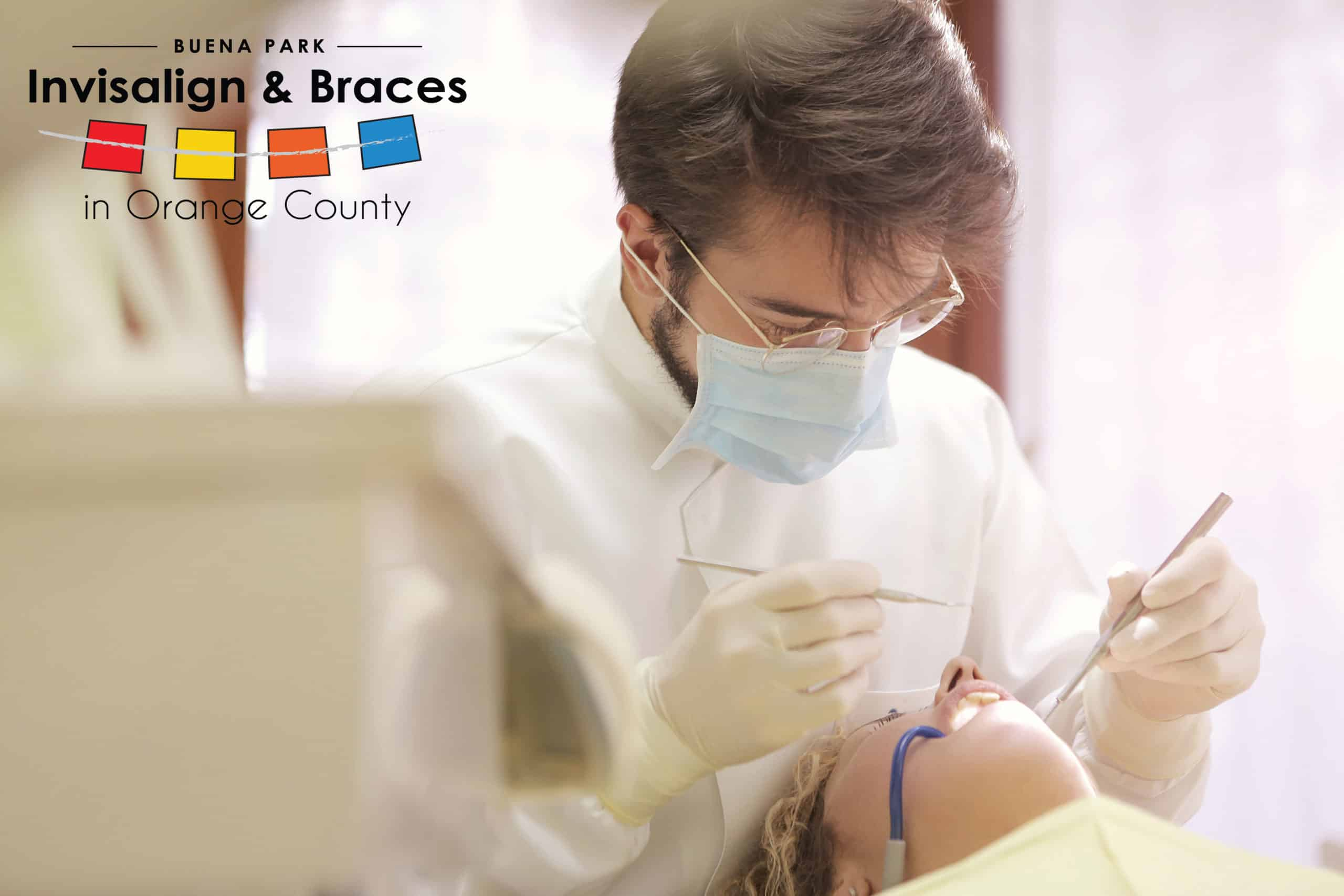 Welcome to Invisalign and Braces Buena Park